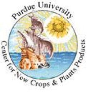 Purdue University Center for New Crops & Plants Products